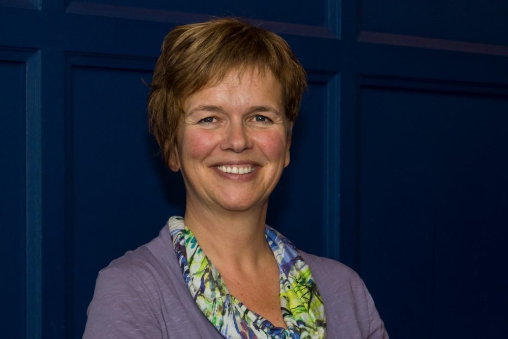 Annemarie Schrauwen